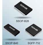 罗姆开发出搭载手机来电RF噪声消除功能的音频处理器