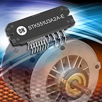 安森美半导体推出集成预驱动器带启动电路和保护功能的智能功率模块(IPM)