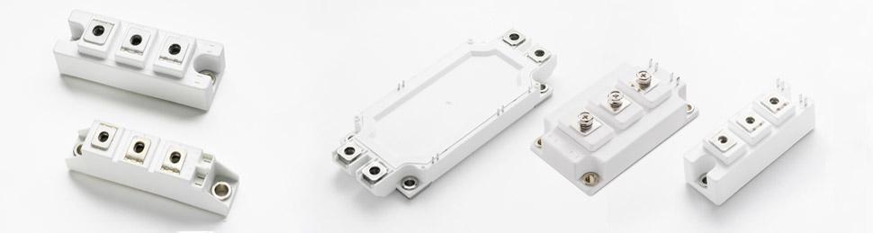 Littelfuse推出新型IGBT和整流器二极管模块适用于电机控制器和逆变器应用