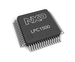 恩智浦新型LPC微控制器LPC1500简化了电机控制