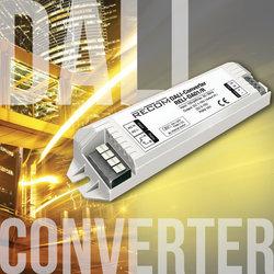 RECOM推出DALI 信号转换控制器满足现代照明技术的新需求