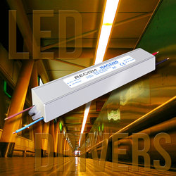 RECOM推出25W超小尺寸LED驱动器