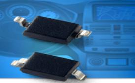 箝位性能带来的可靠保证!Littelfuse推出新型SD、SD-C系列瞬态抑制二极管