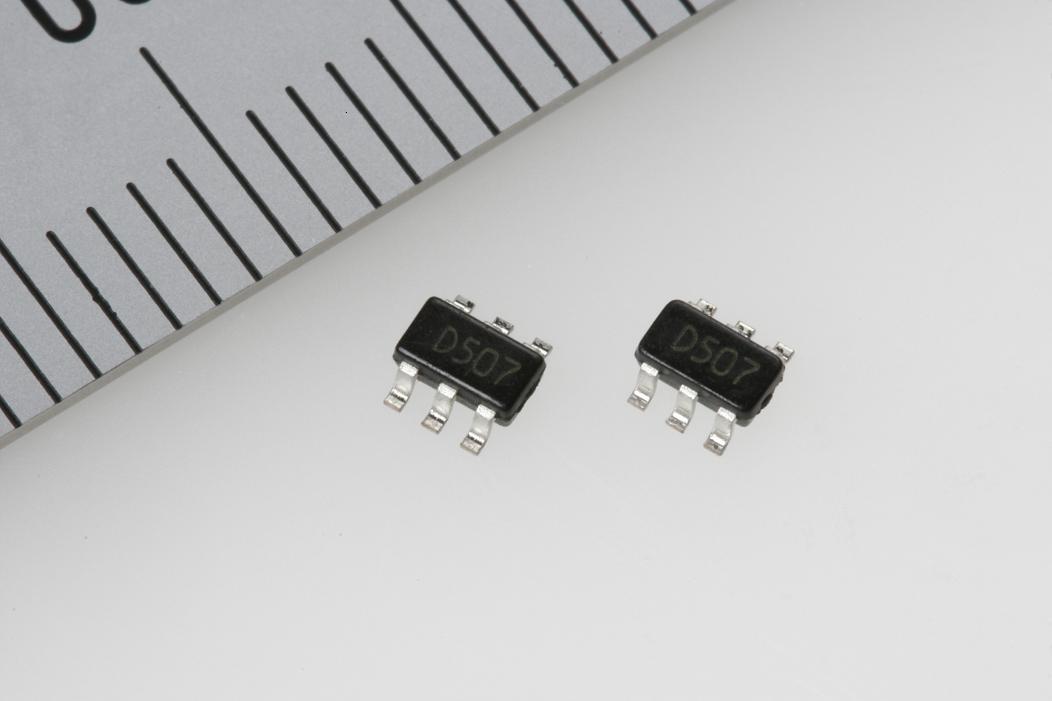 特瑞仕半导体推出内置看门狗功能电压检测器 XC6130/XC6131系列