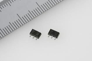 特瑞仕半导体发布电流电压转换器 XC62FJ系列