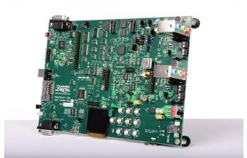 德州仪器的新一代超低功耗 DSP TMS320C5517 (C5517)