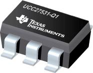 德州仪器推出支持业界最短传播延迟的最稳健单路及双路栅极驱动器
