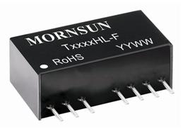 金升阳首推支持HART协议的两线制回路供电信号调理模块