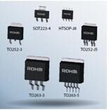 罗姆开发出车载用新LDO系列(支持AEC-Q100)16个机型