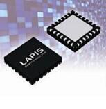 ROHM开发出内置高效D级功放与音频播放功能的低功耗微控制器