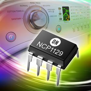 安森美半推出集成开关稳压器,用于消费应用的高能效离线电源转换器