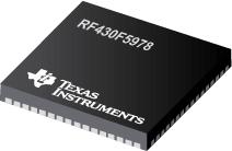 德州仪器推出业界射频集成度最高的RF430安全MCU