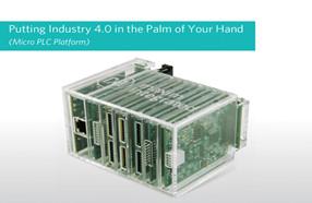Maxim推出微型PLC平台,工业4.0尽在您掌握