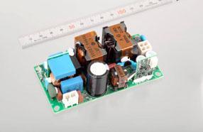 村田2x4英寸尺寸标准AC-DC转换器的商品化,适用于下一代高速通信用小型基站