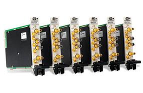 是德科技推出最新单 PXI 插槽全双端口 26.5 GHz 矢量网络分析仪