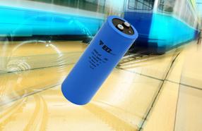 Vishay新款螺丝接头功率铝电容器110 PHT-ST系列,具有超长使用寿命