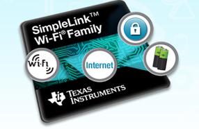TI全新SimpleLink Wi-Fi器件率先成为芯片级Wi-Fi CERTIFIED产品