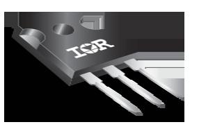 IR针对工业应用推出具有超低导通电阻的75V MOSFET,以扩充StrongIRFET系列