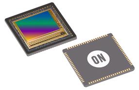 安森美半导体PYTHON CMOS图像传感器新系列,<br>用于更高分辨率的工业及交通应用