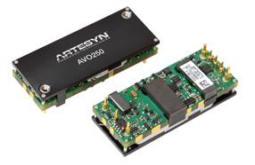 雅特生科技两系列全新直流/直流电源转换器,<br>输入范围较宽 可支持功率放大器应用