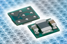 TDK新电源模块:超紧凑型µDC-DC转换器