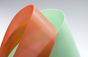 Molex 推出市场上唯一符合军用规范要求的FEP扁平带状电缆