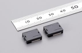 村田:对应大电流・宽频带LC复合型EMI静噪滤波器的商品化