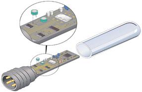 Molex MediSpec™ MID/LDS 利用先进技术创新紧凑式 3D 封装