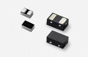 Littlefuse超低电容TVS二极管阵列,提供卓越的箝位性能和ESD保护