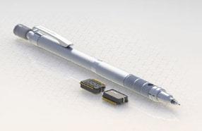 村田第二代超高稳定性MEMS陀螺仪组合传感器开始量产