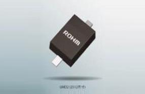 """ROHM新开发出高电压型齐纳二极管""""UDZLV系列"""""""