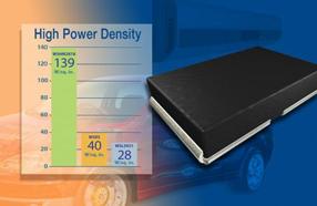 Vishay推出表面贴装Power Metal Strip电阻-WSHM2818