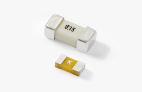 Littelfuse推出两个NANO2超小型保险丝新系列