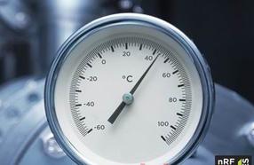 Nordic nRF51822蓝牙智能,工作温度范围-40至+85°C