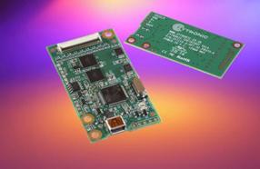 Zytronic最新投射电容触摸感应器硬件ZXY110