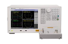 是德科技E4991B阻抗分析仪已开始发货