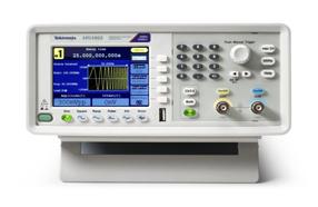 泰克推出入门级经济型AFG1022任意波形/函数发生器