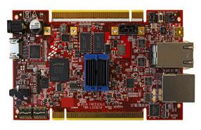 e络盟推出基于QorIQ LS1021A处理器的飞思卡尔塔式系统模块