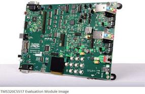 大联大友尚推出TI新一代超低功耗DSP,适用于高性能电子设备