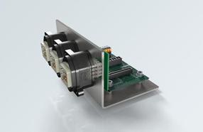 浩亭连接器产品,助您迈向工业4.0