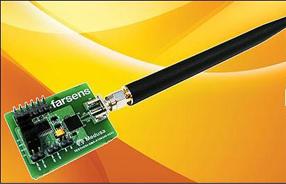 Farsens推出超高频RFID免电池传感器和执行器创建的Medusa平台