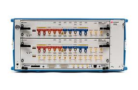 是德科技推出首款集成可调节码间干扰功能的比特误码率测试仪