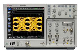 Keysight 86100D DCA-X 系列示波器 新增PAM-4分析功能