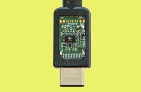 赛普拉斯推出首款集成单芯片USB Type-C端口控制器样片