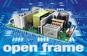 RECOM发布了两款高可靠性的48W及60W开放式AC/DC电源