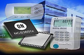 安森美半导体于2015年嵌入式世界大会展出<br>用于成像、连接、及用于物联网的电机控制与电源方案
