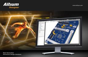 Altium更新高速PCB设计旗舰工具  推出Altium Designer 15.1