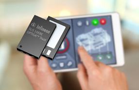 """英飞凌在嵌入式世界展上推出""""iBadge""""设备身份管理系统"""