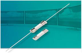 Littelfuse延时型保险丝具备增强型过流保护和浪涌耐受能力