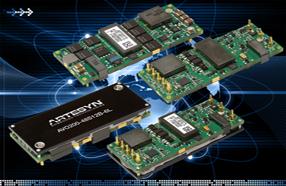 雅特生科技推出200W直流/直流电源转换器,效率高达94.5%
